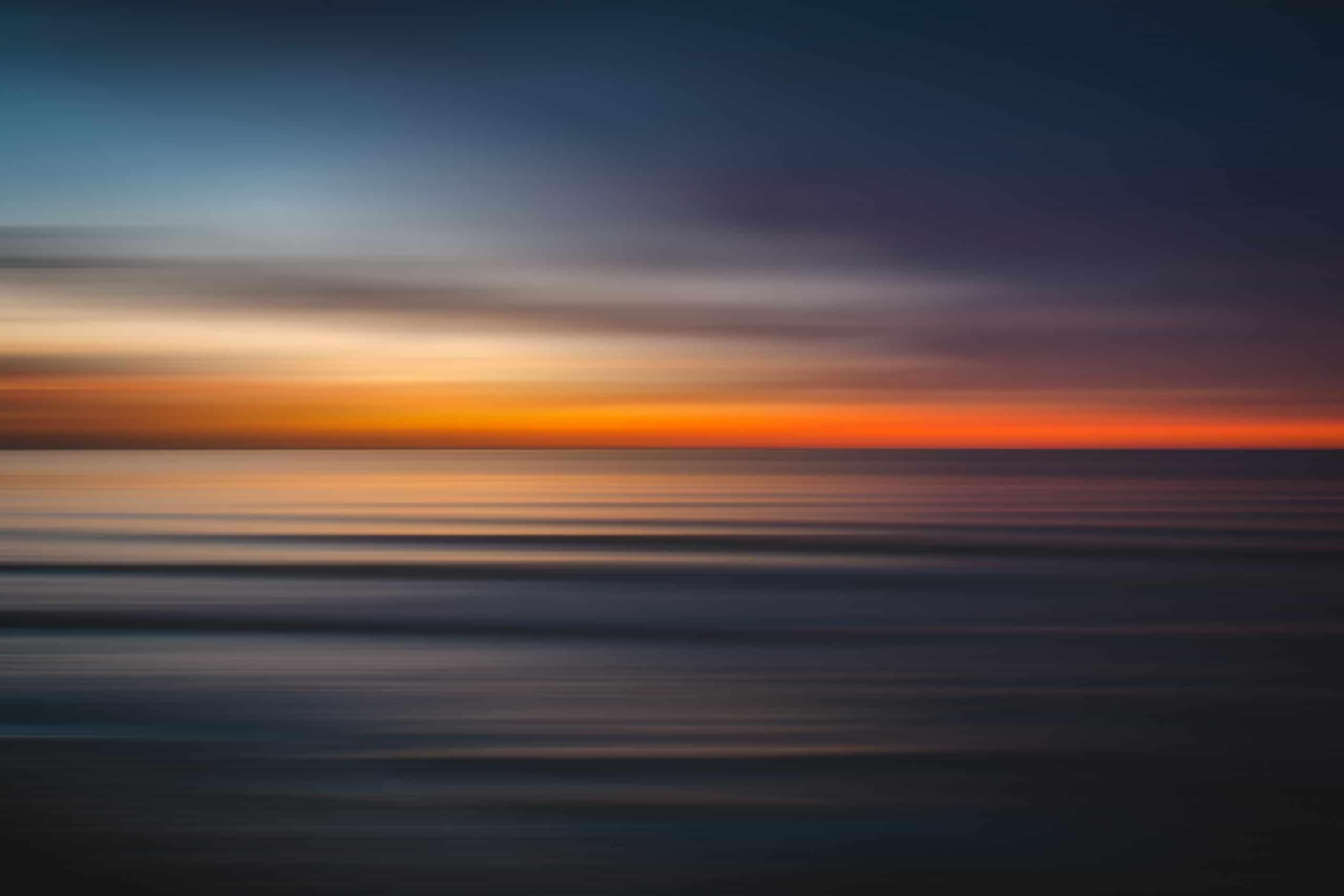 A New Horizon