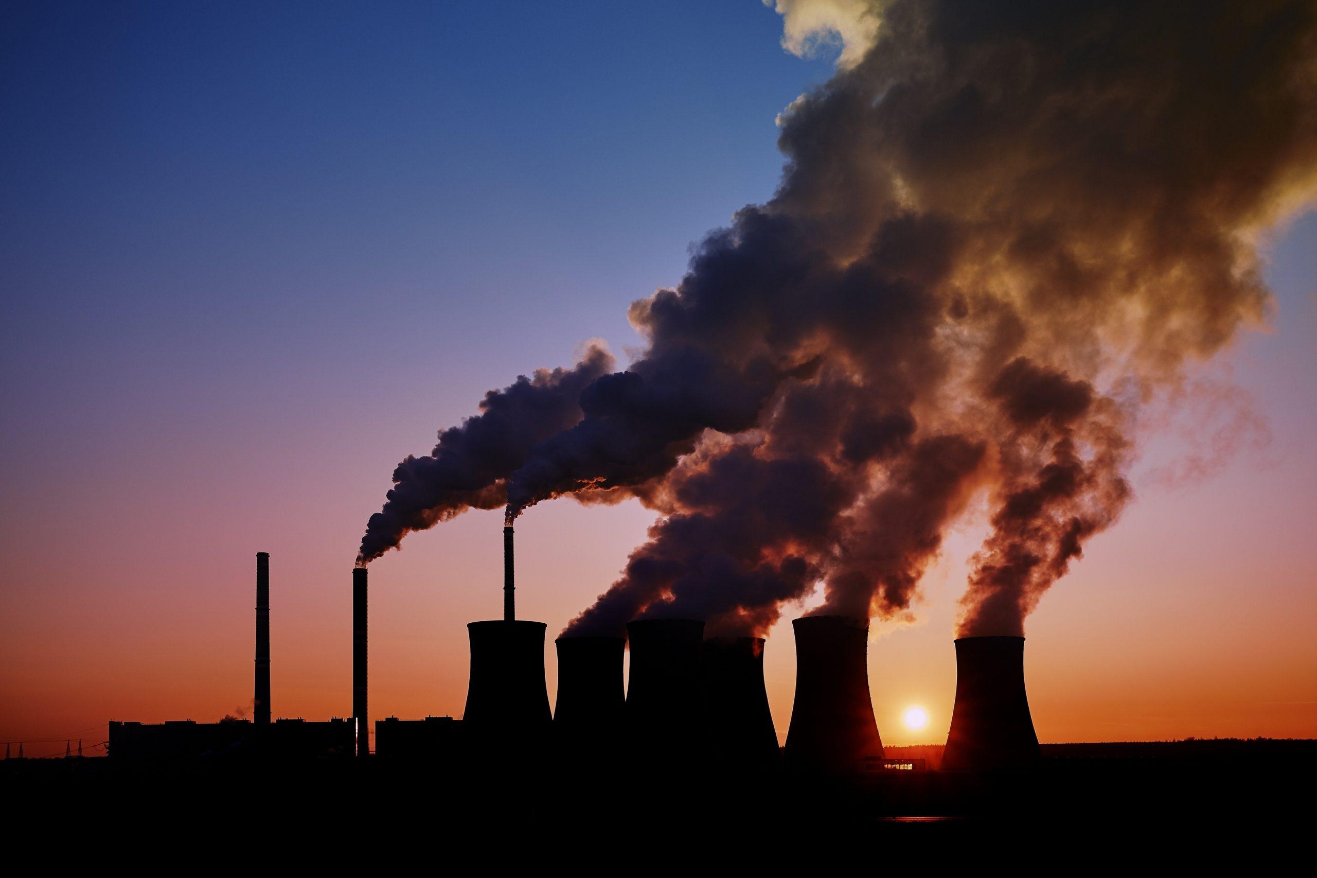 Disclosing GHG emissions