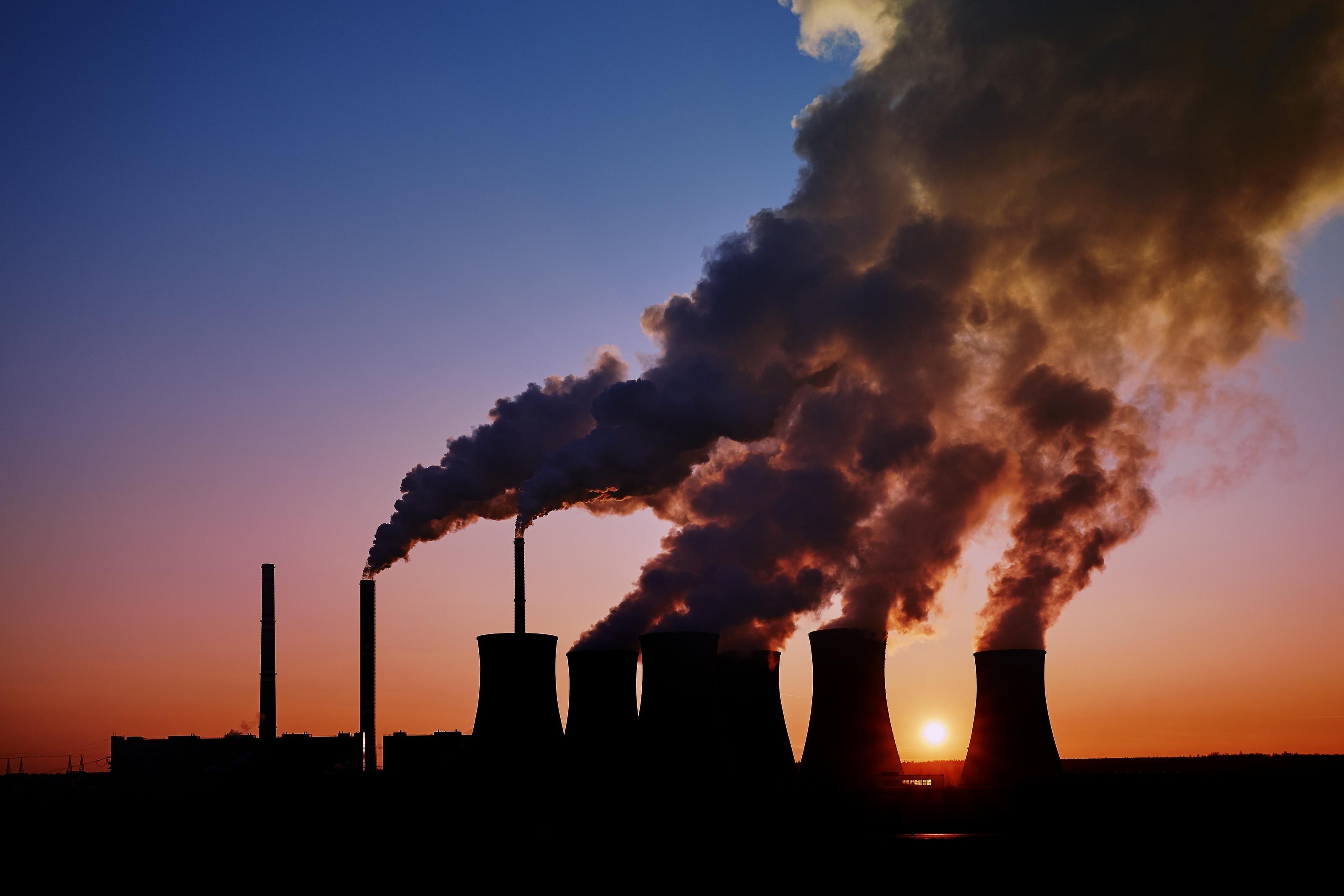 Offenlegung von THG-Emissionen