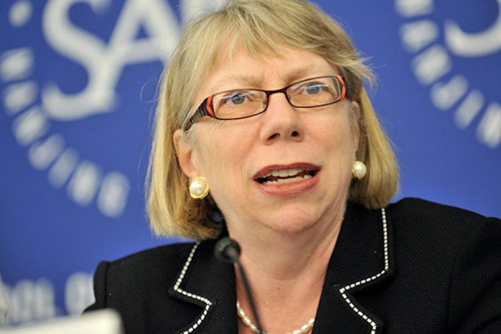 Barbara J. KrumsiekGeorg Kell